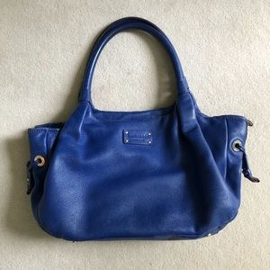 Kate Spade ♠️ Stevie bag